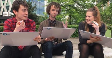 Students talk about the EU Referendum