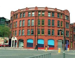 Manchester Hacienda